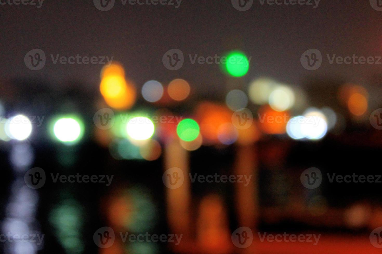 luzes foto