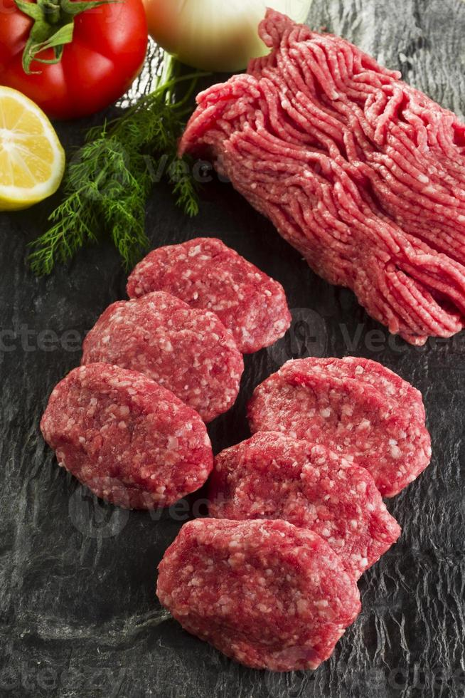 carne foto