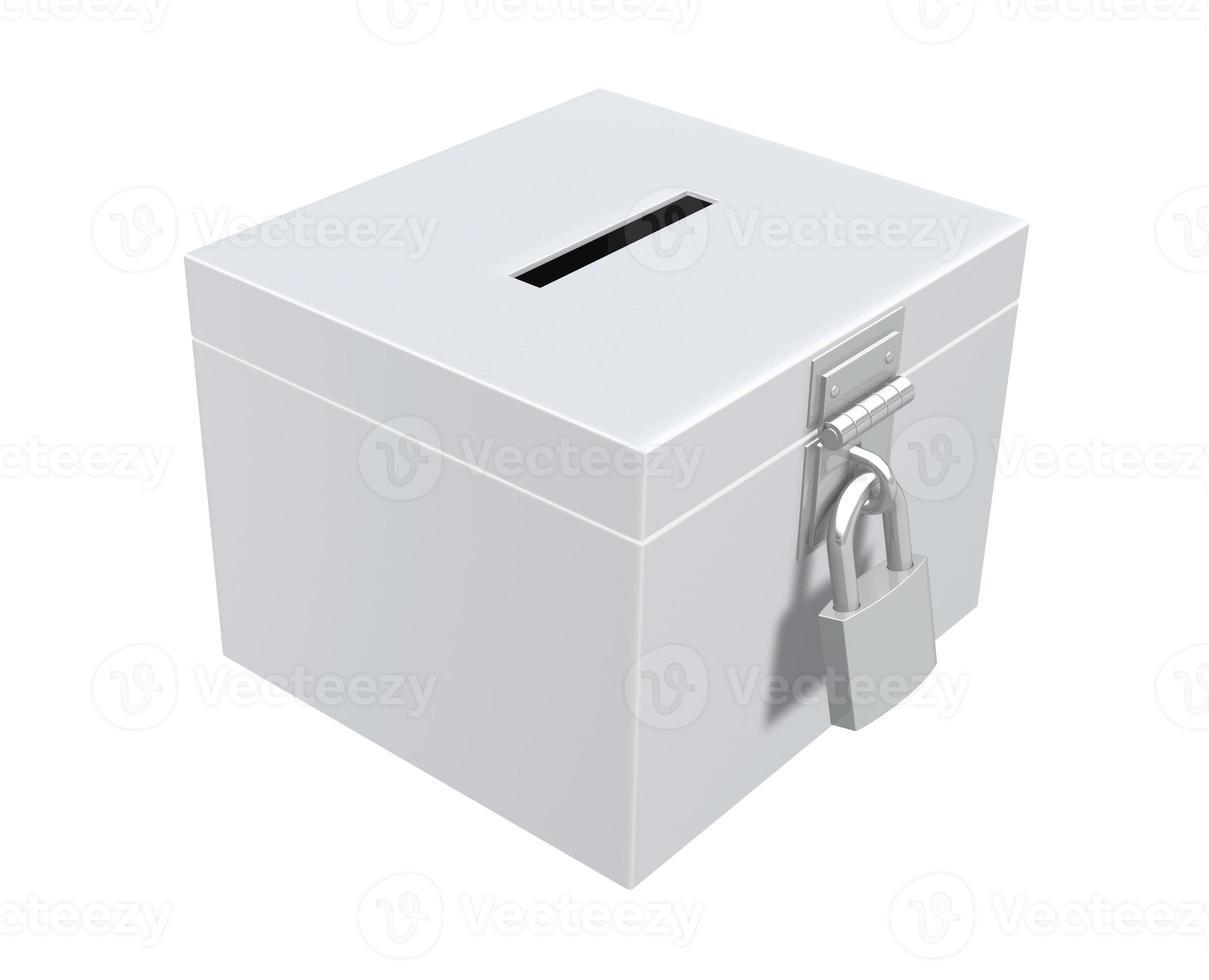 urna eleitoral foto