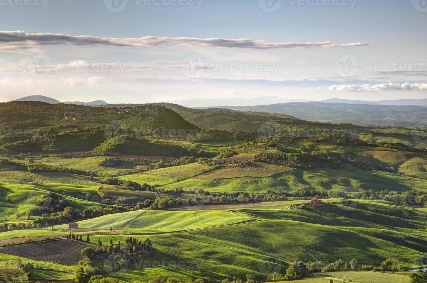 Toscana Itália foto