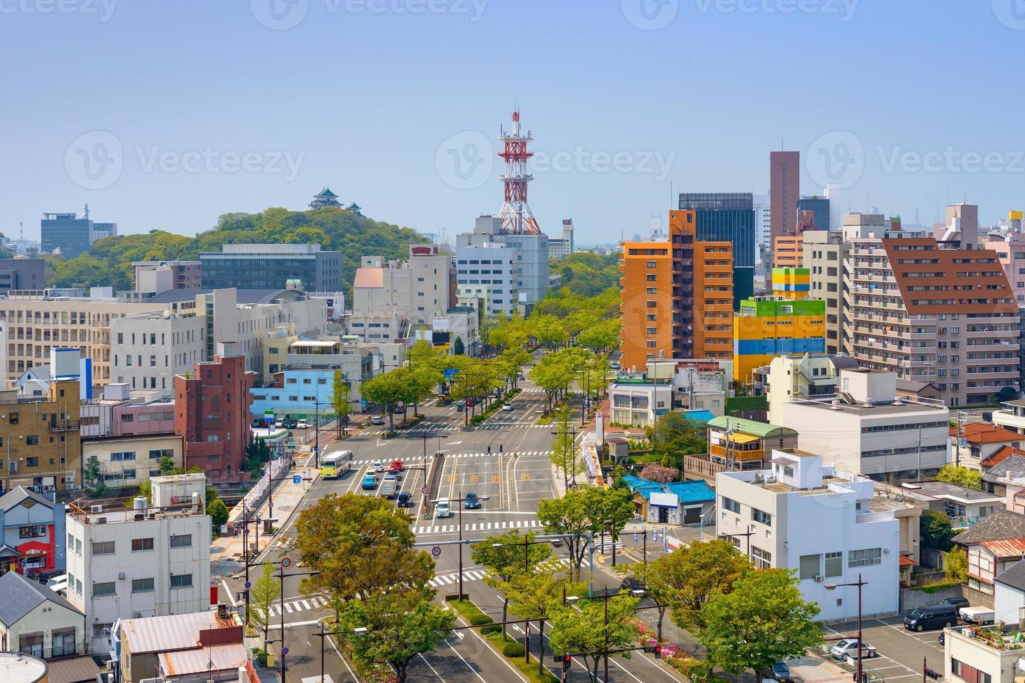 wakayama, japão foto