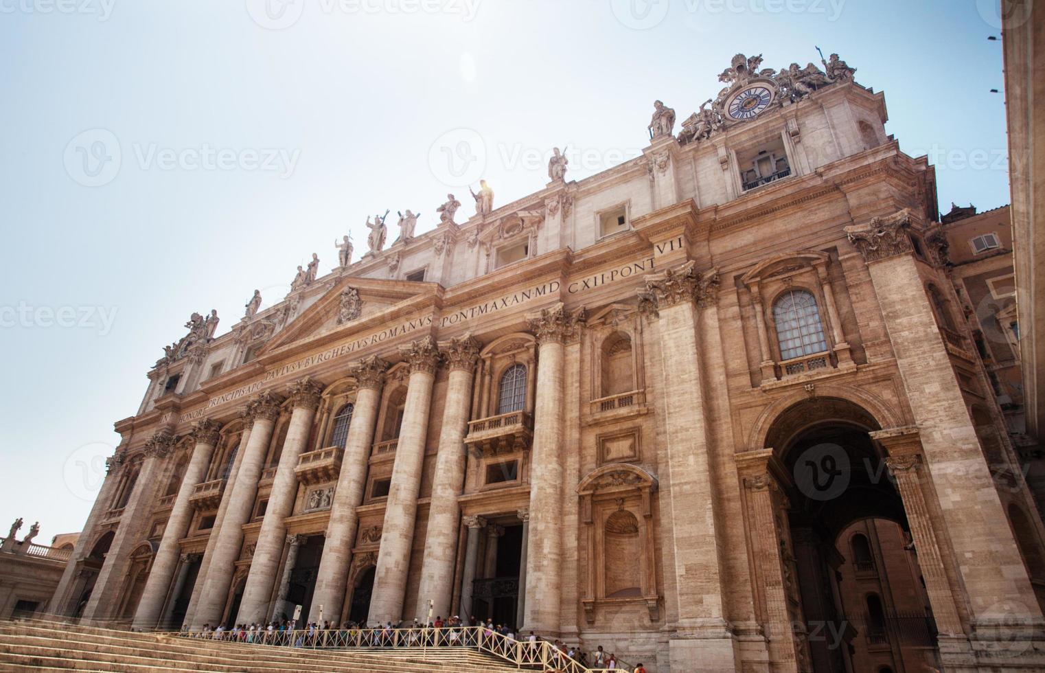 catedral de são peters foto