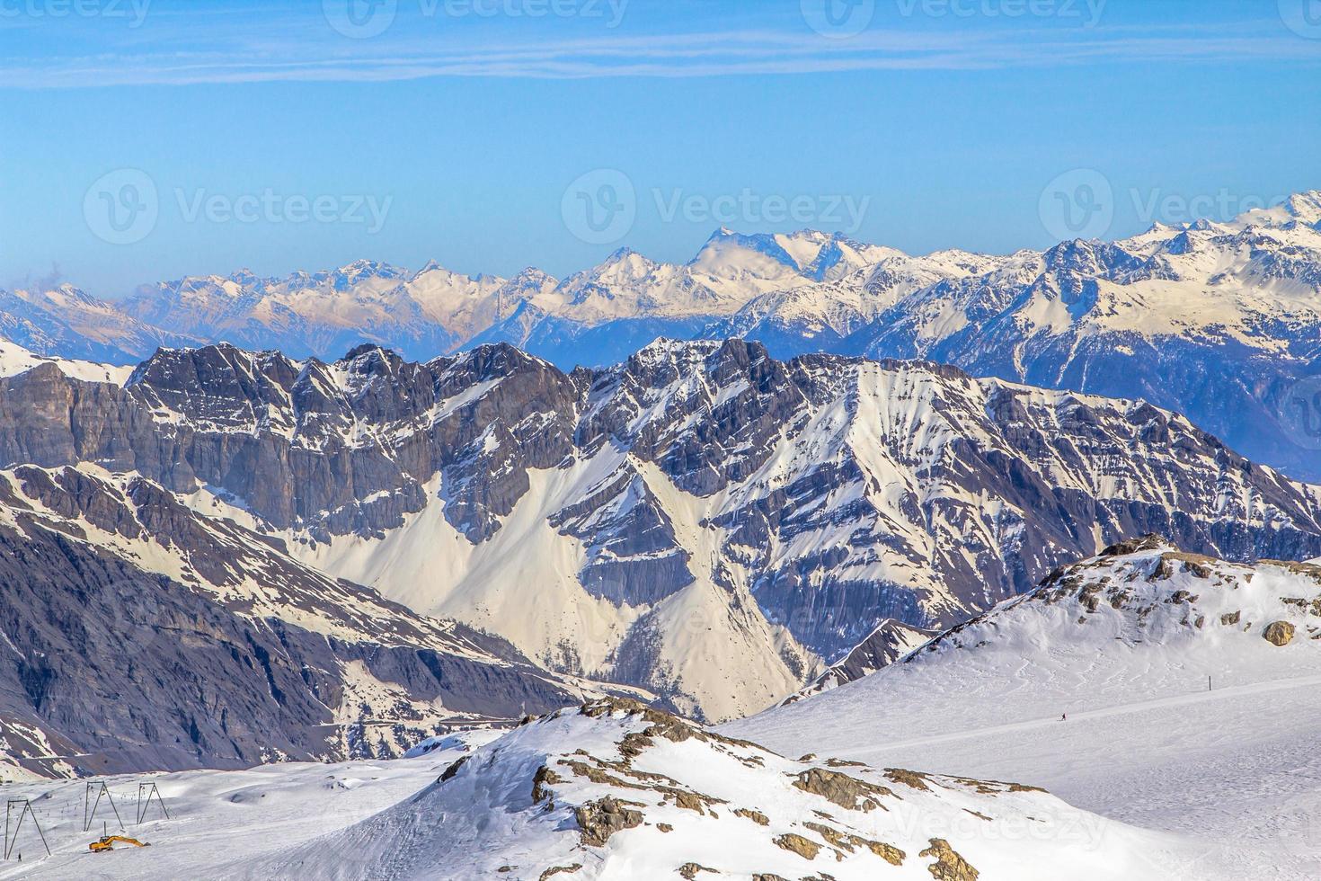 Alpes foto