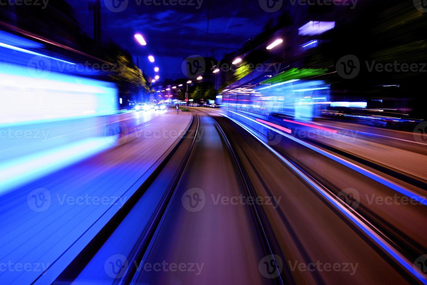 trem turbo iii foto