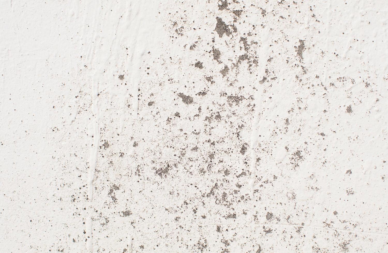textura de parede salpicada foto