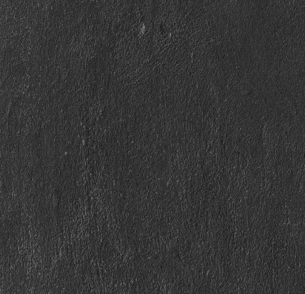textura de parede preta foto