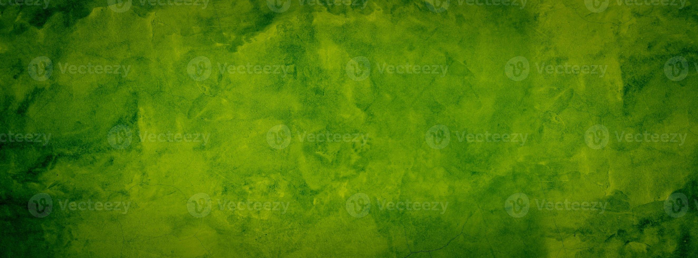 banner de textura verde foto