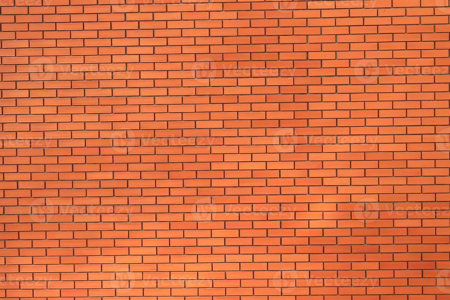 textura de couro de concreto laranja para o fundo foto
