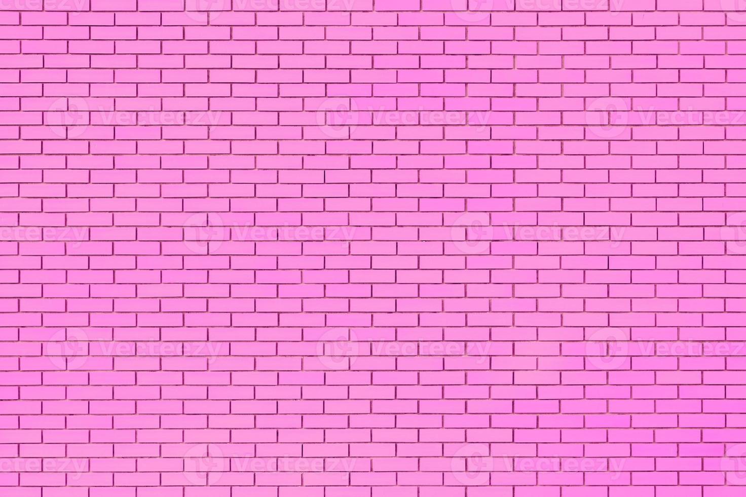textura de couro de concreto rosa para o fundo foto