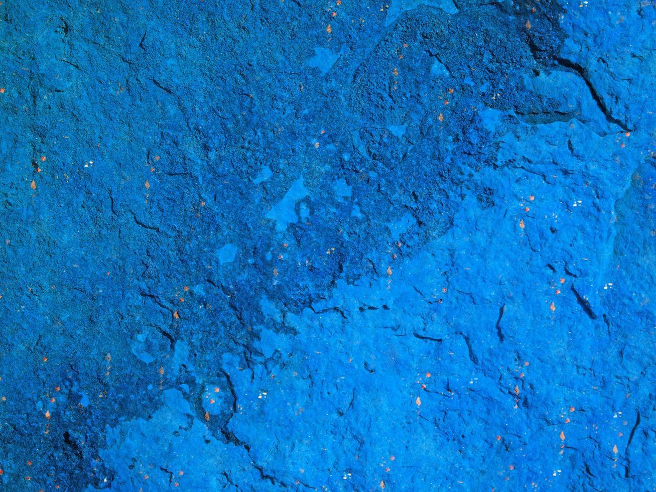 painel de mármore azul para plano de fundo ou textura foto