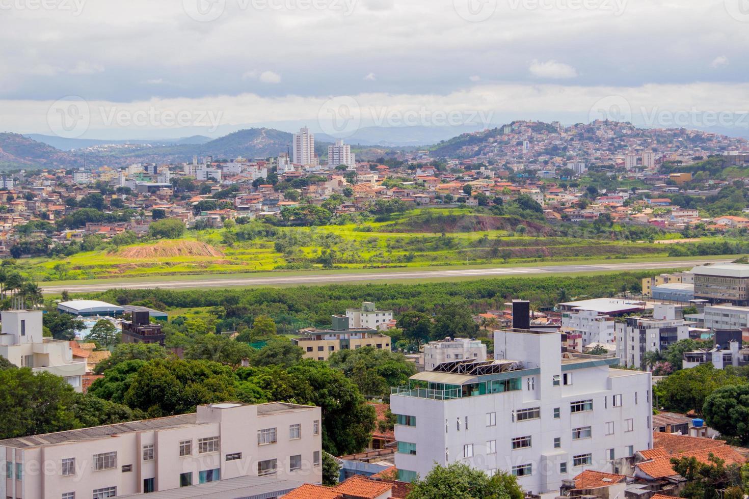 bairro da liberdade em belo horizonte - minas gerais foto