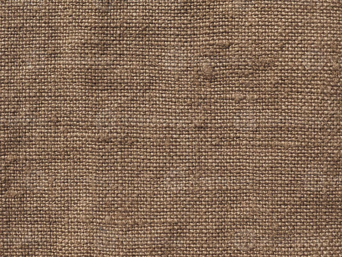 amostra de amostra de tecido marrom foto