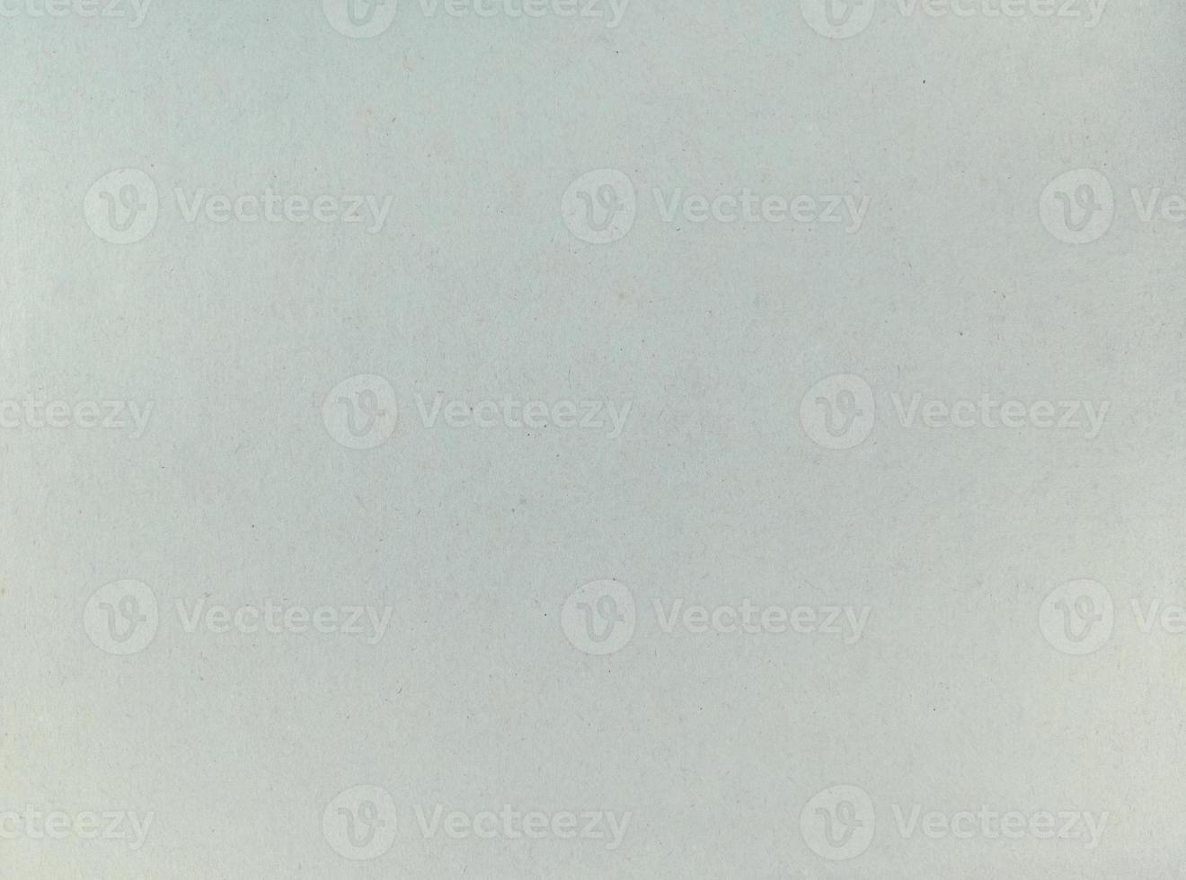 um velho fundo de textura de papel cinza grunge foto
