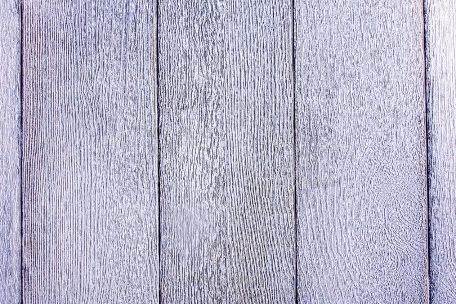 textura da superfície da parede de madeira artificial feita de material substituto foto
