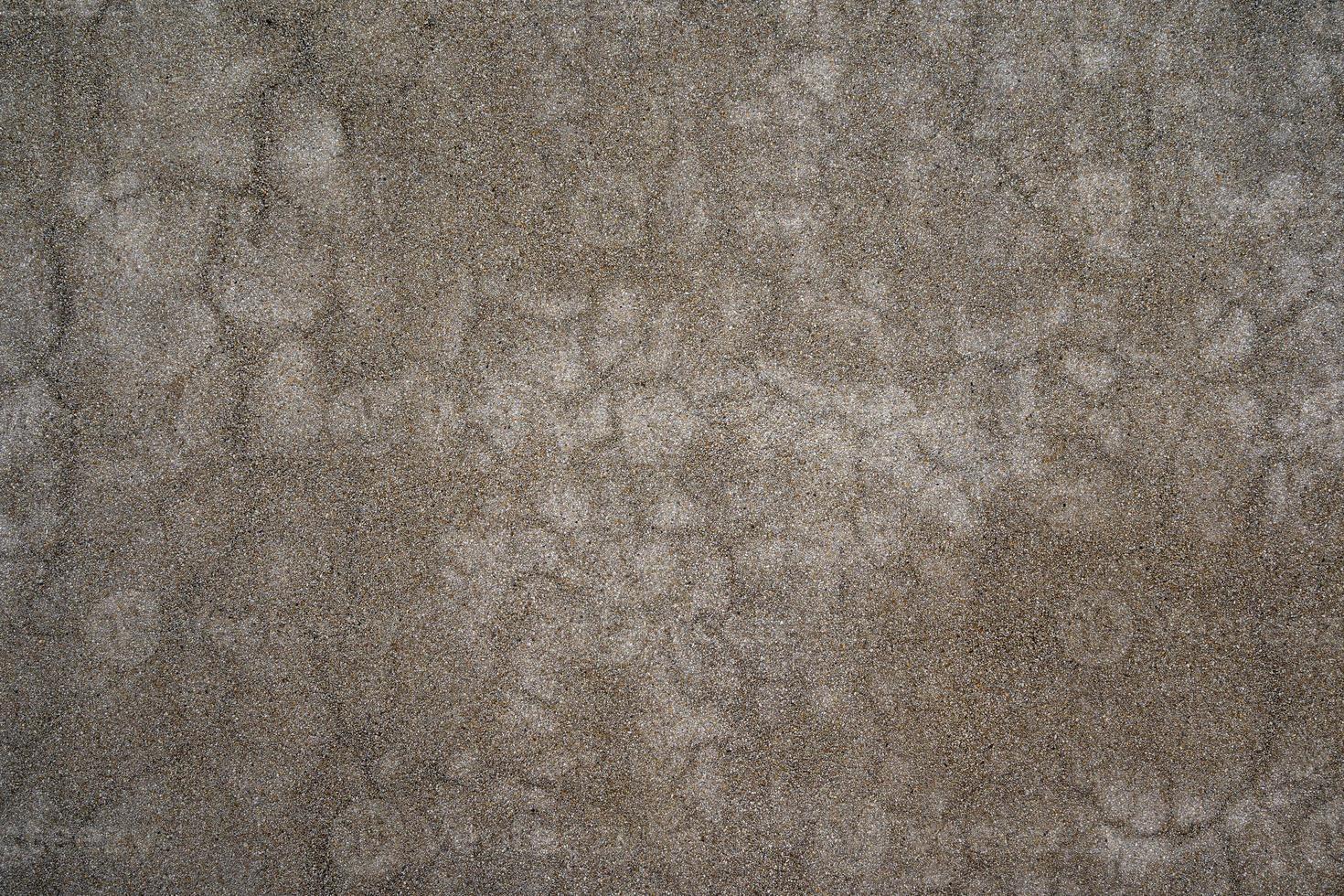 fundo de parede de cimento antigo foto