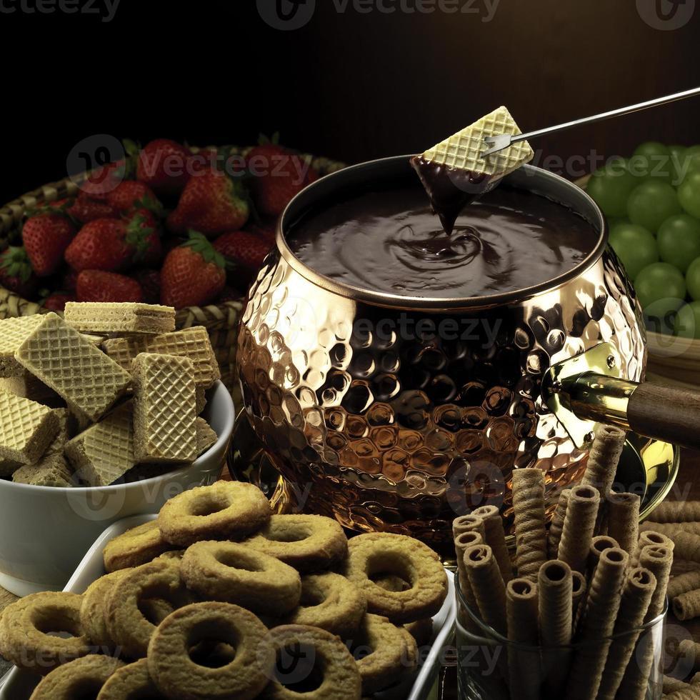 fondue foto