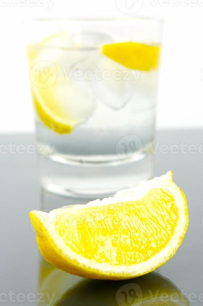 torção de limão foto