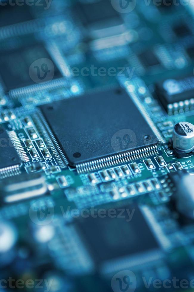 chip em close-up foto