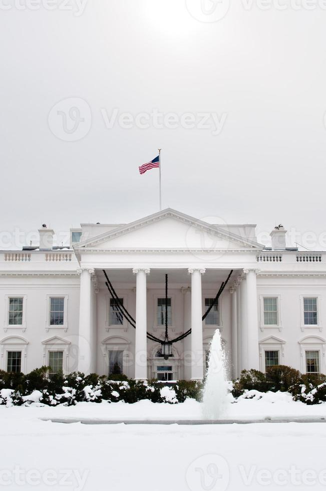 a casa branca foto