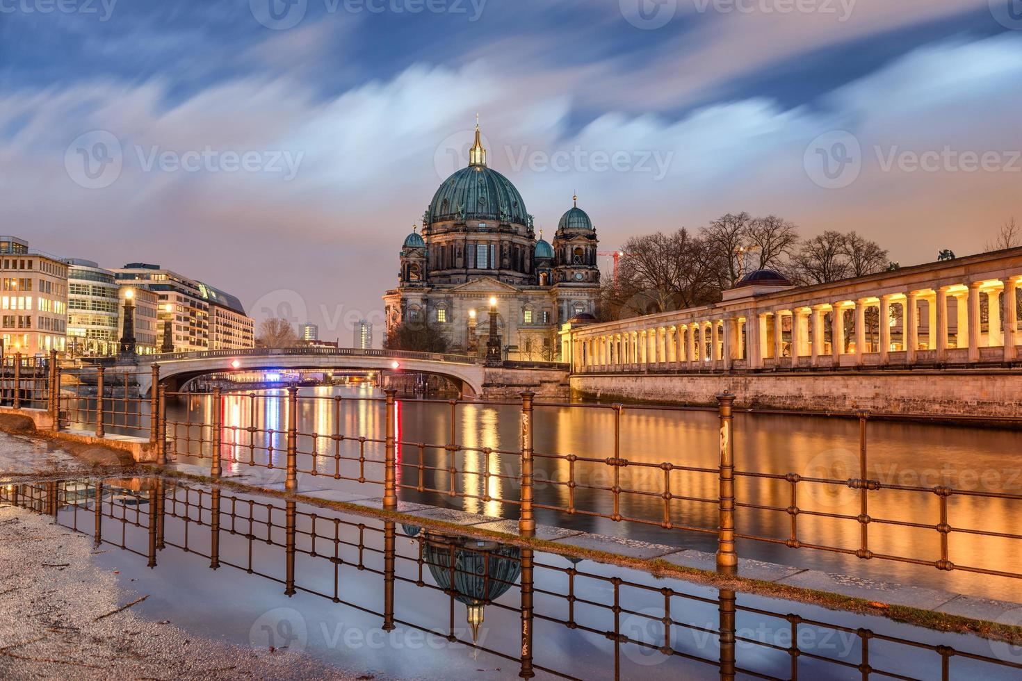 catedral de berlim foto