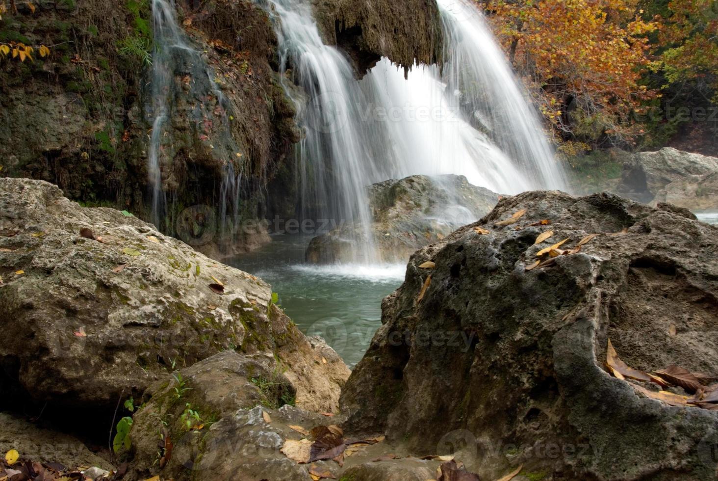 Turner Falls, Oklahoma foto