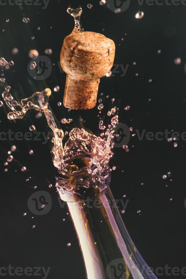 champanhe foto