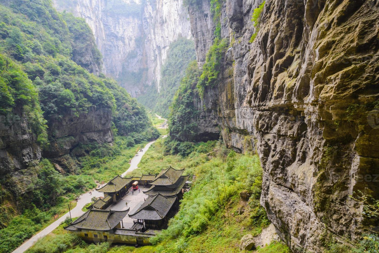 chongqing foto