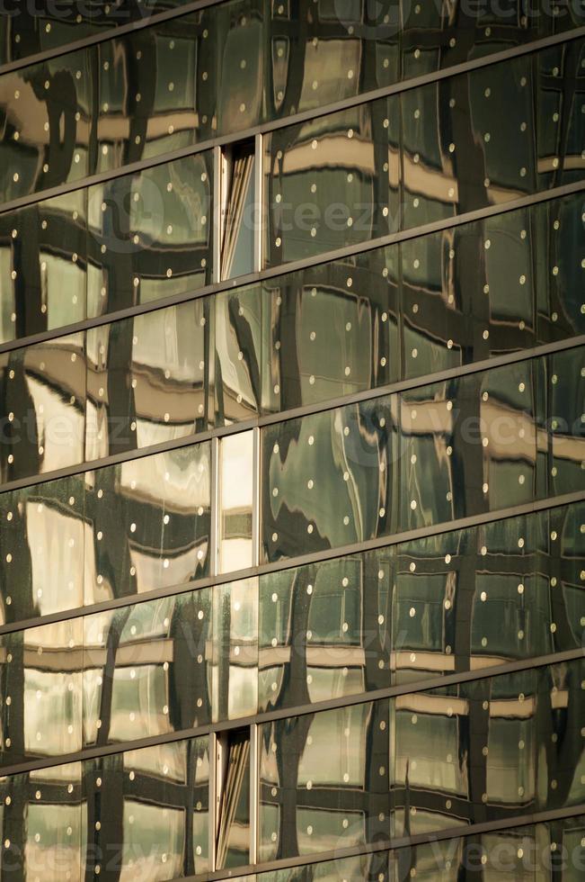 janelas em hamburgo foto