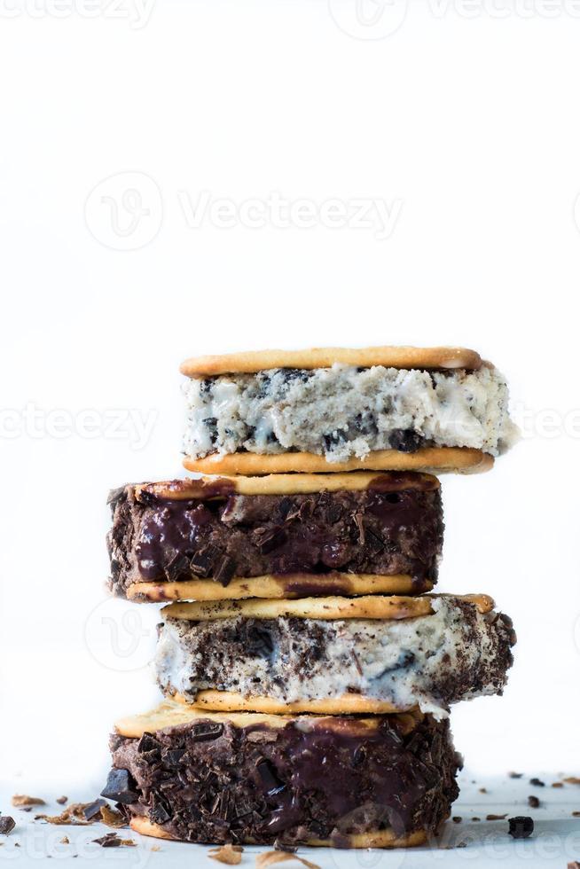 hora do sorvete foto