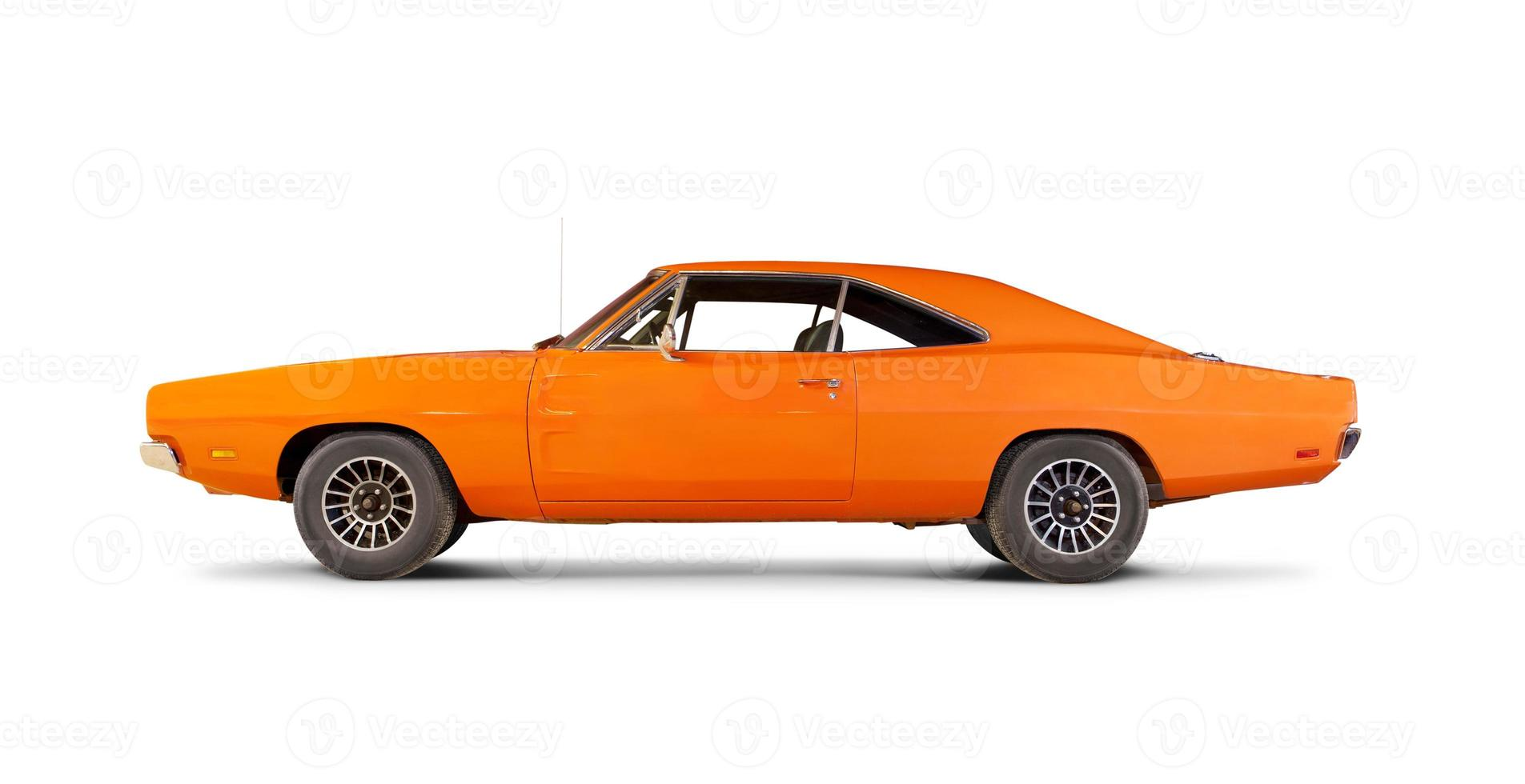 Dodge Charger. foto
