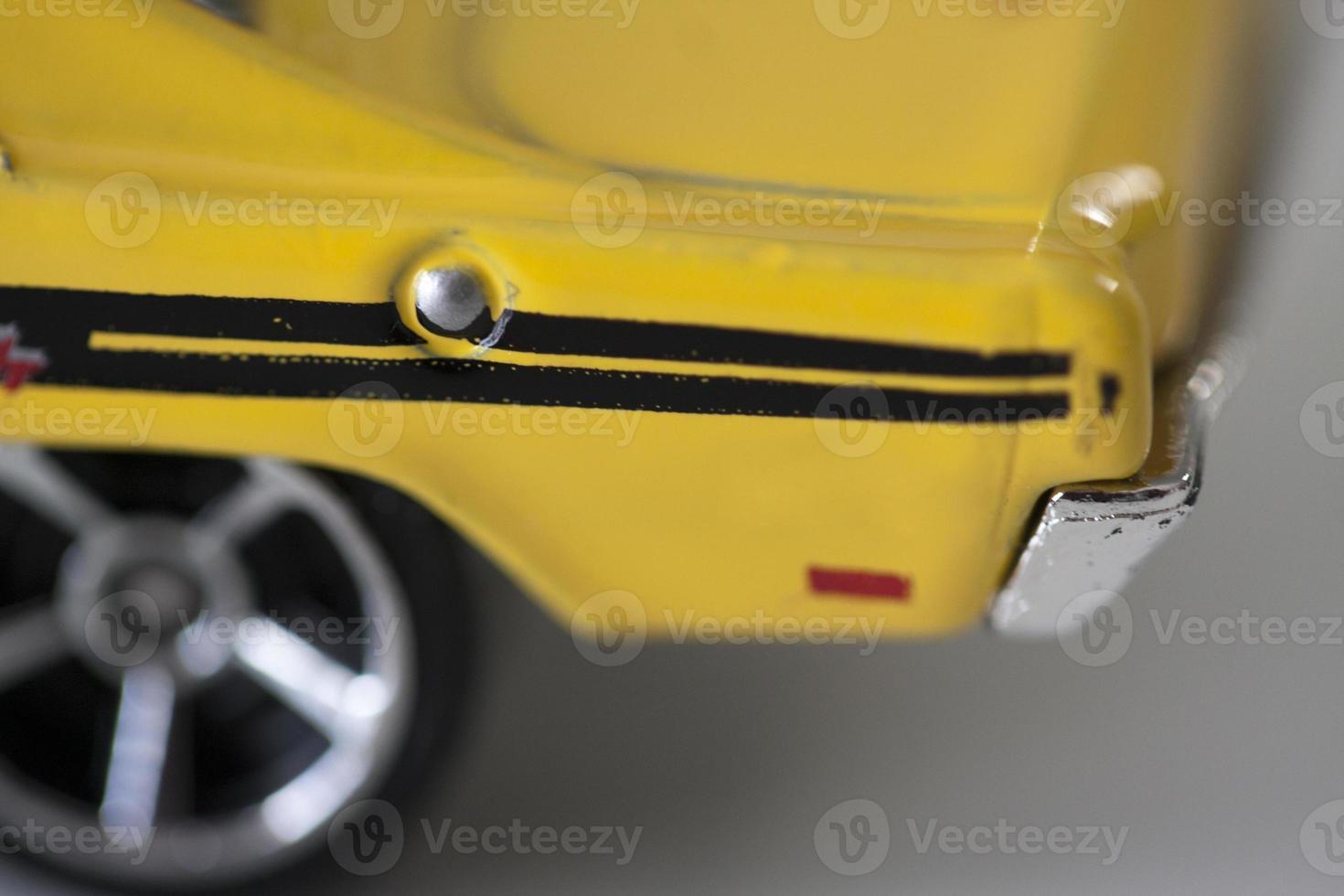 carro do músculo foto