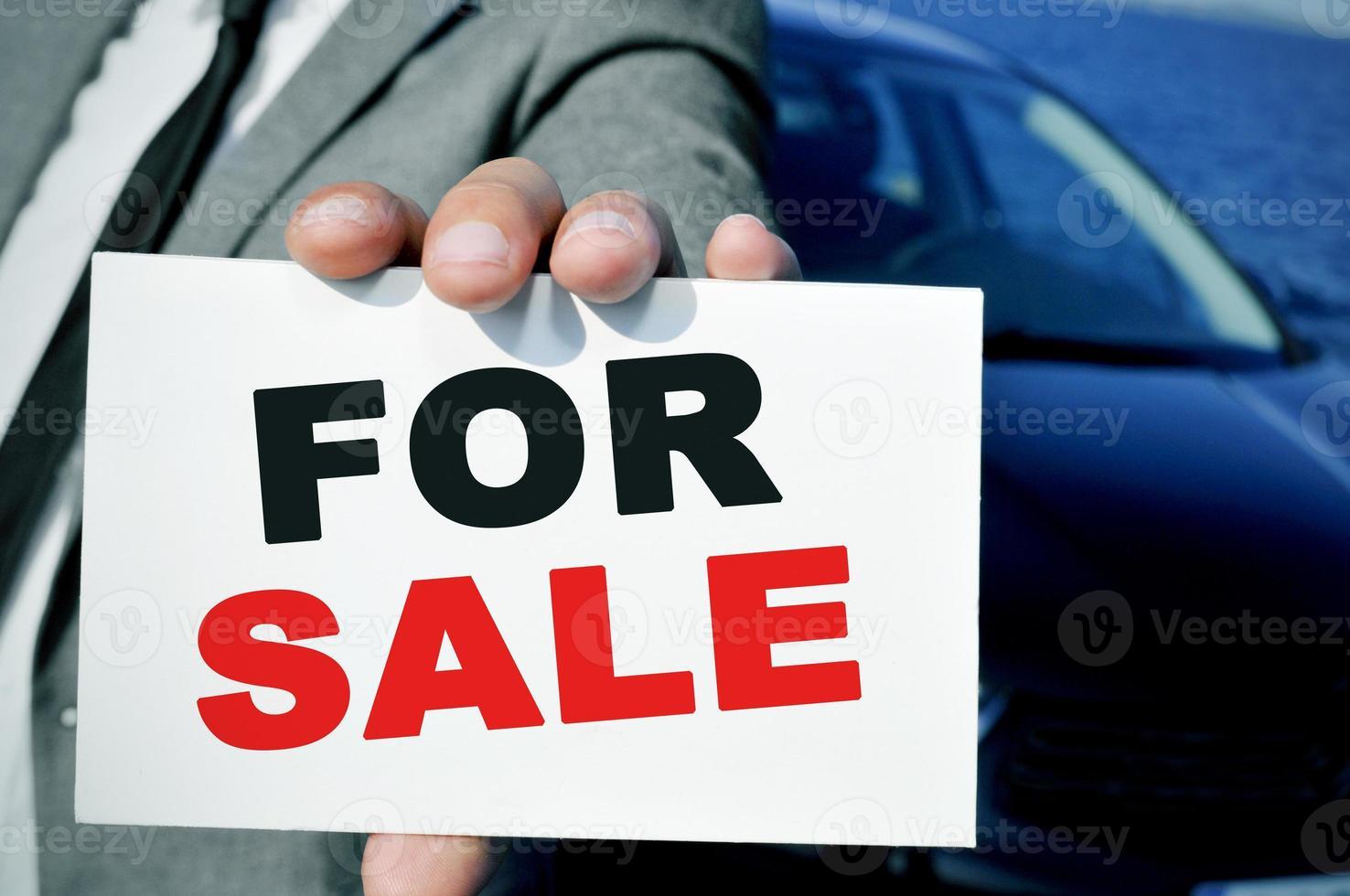 carro para venda foto