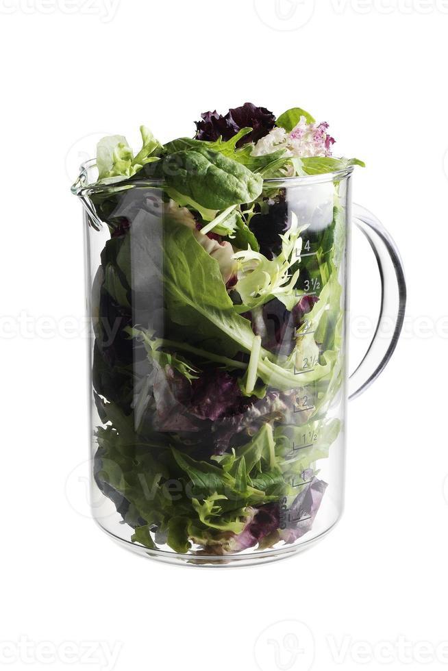 verduras mistas foto