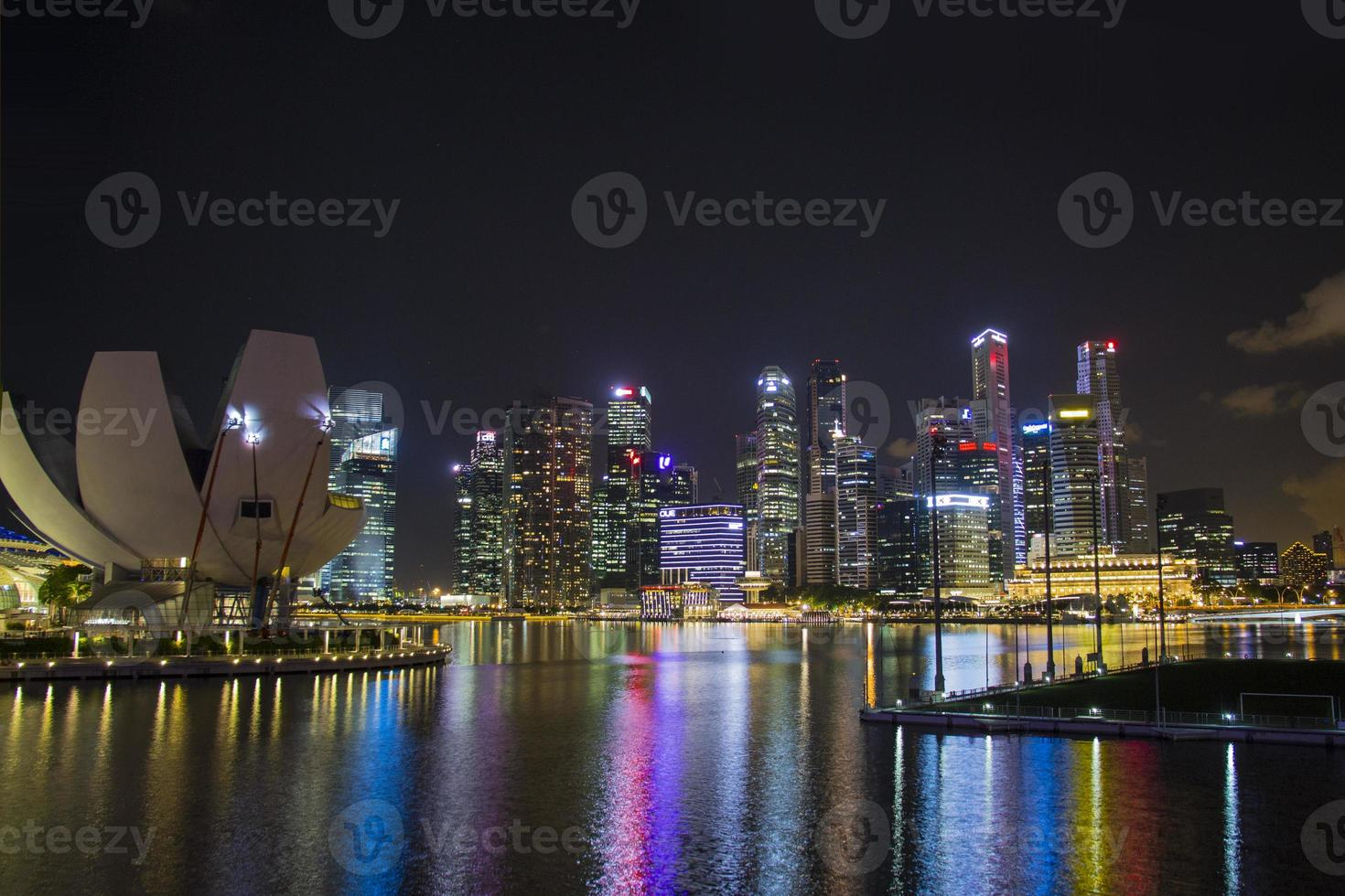 Cingapura. foto
