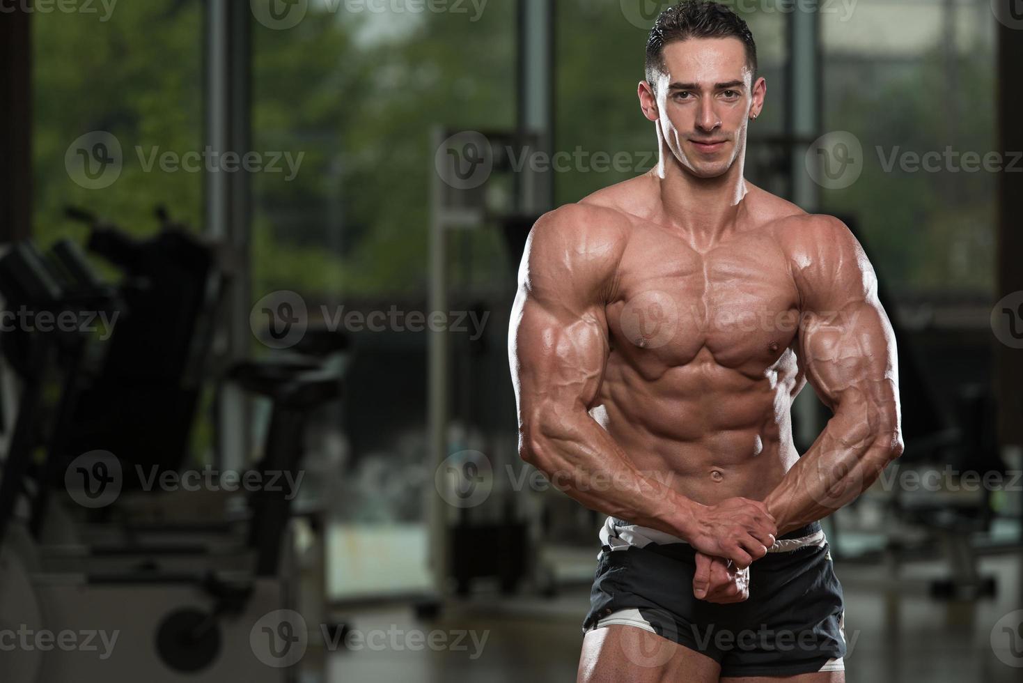 saúde masculina foto