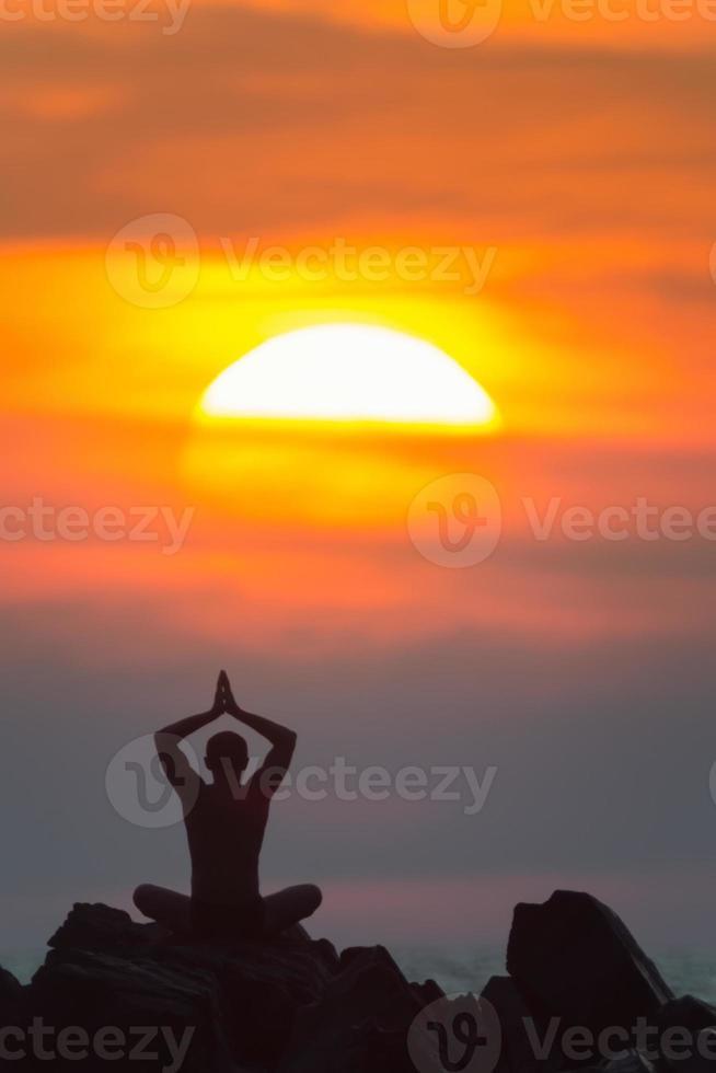 ioga foto