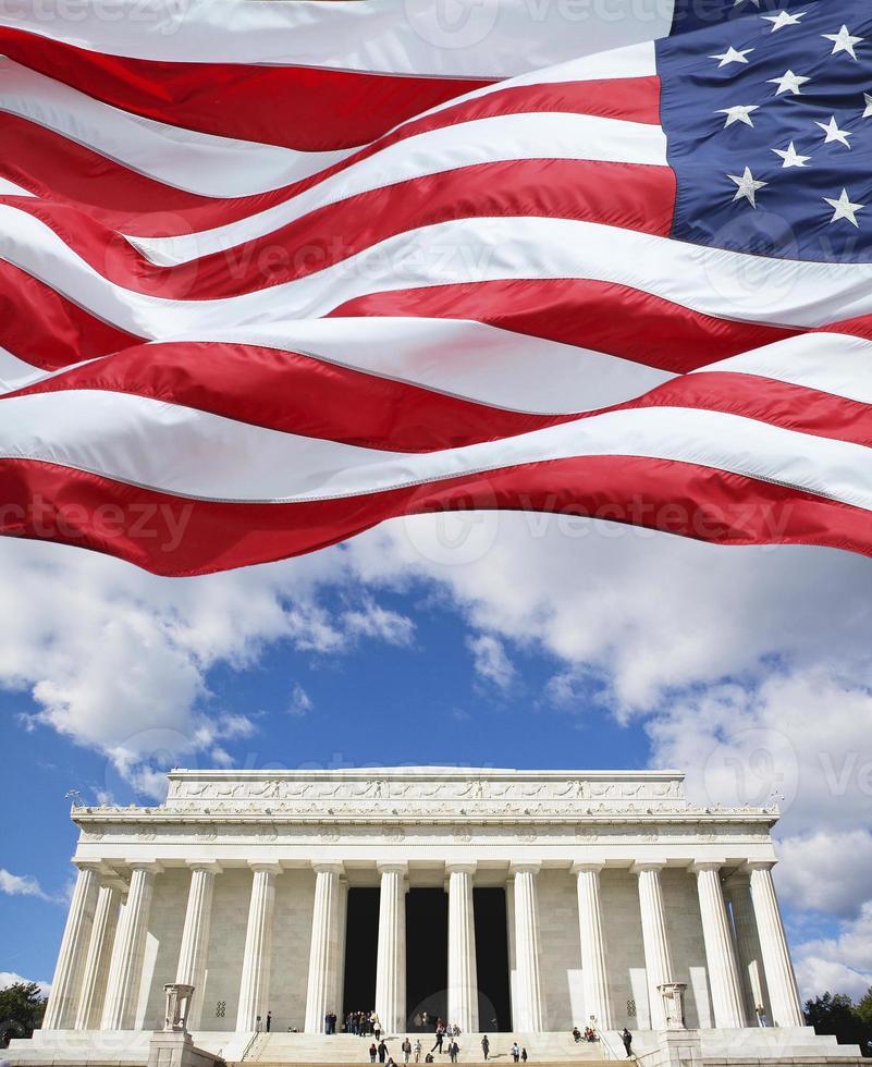 Memorial do Lincoln foto