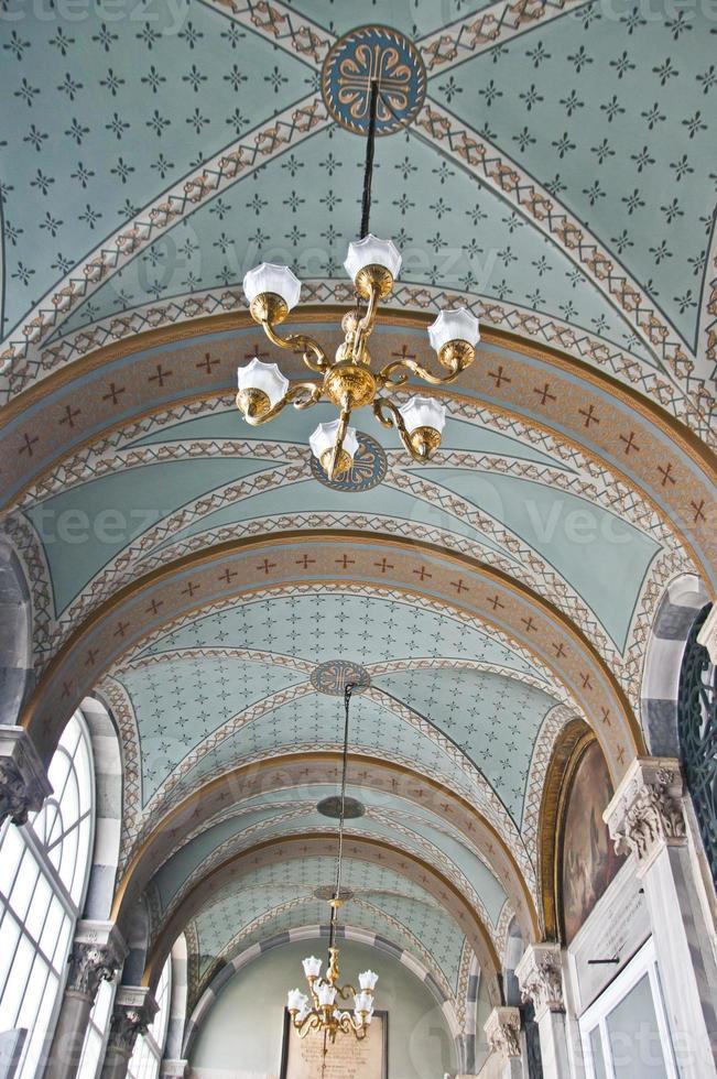 igreja hagia triada, istambul foto