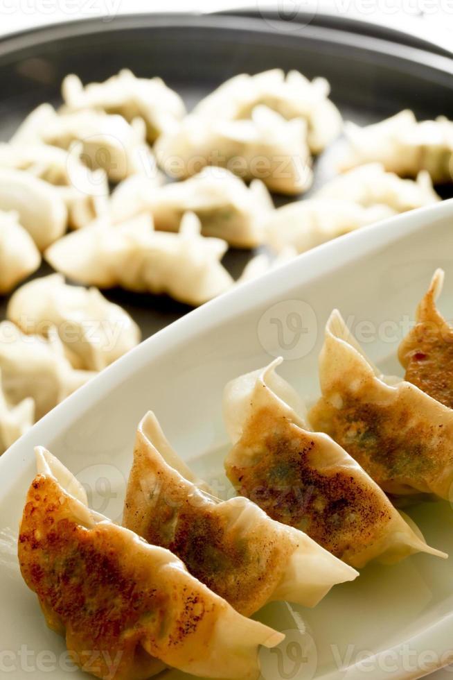 dumplings foto