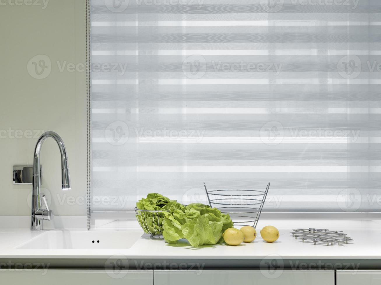 cozinha moderna foto