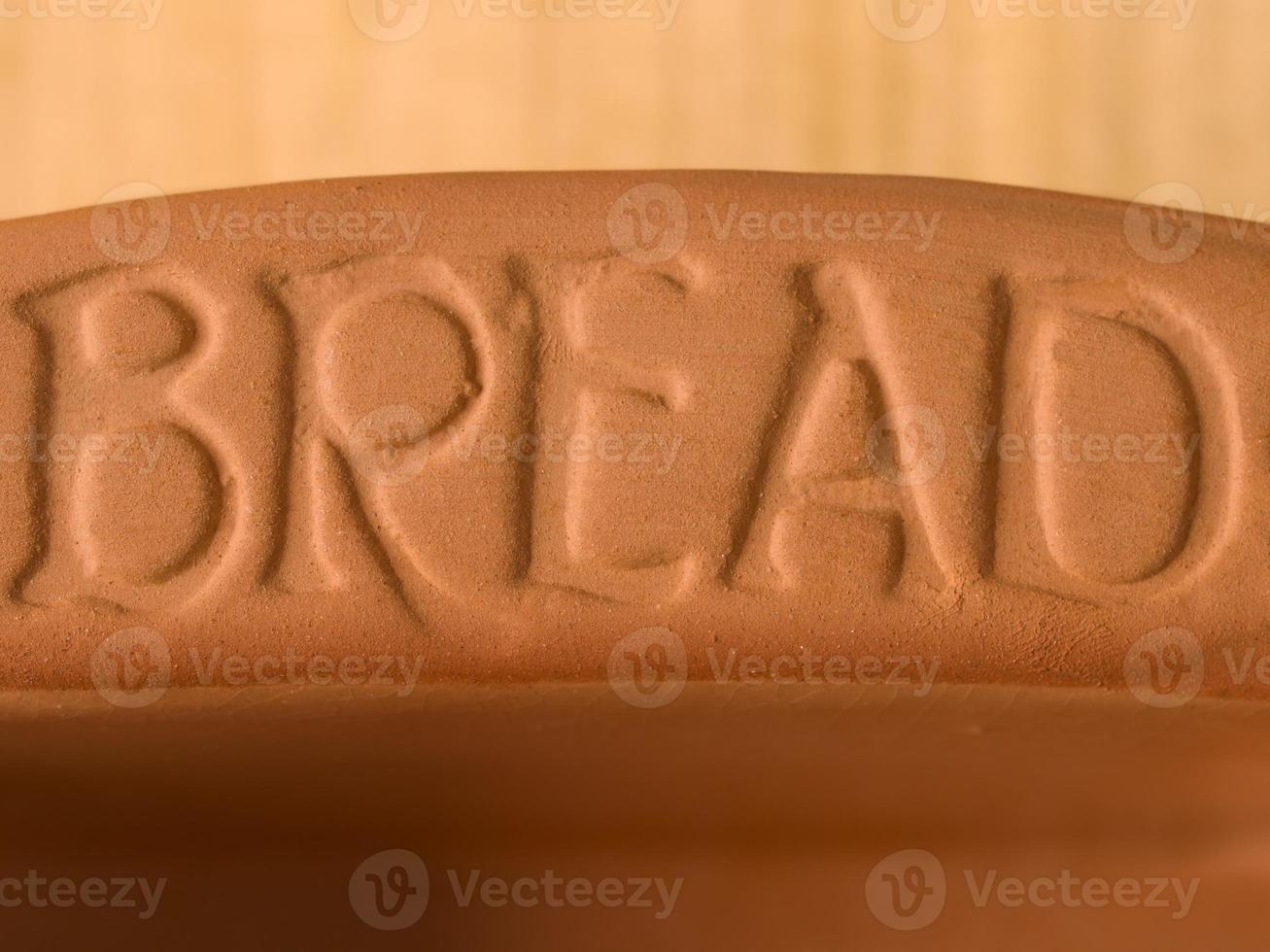 assar pão foto