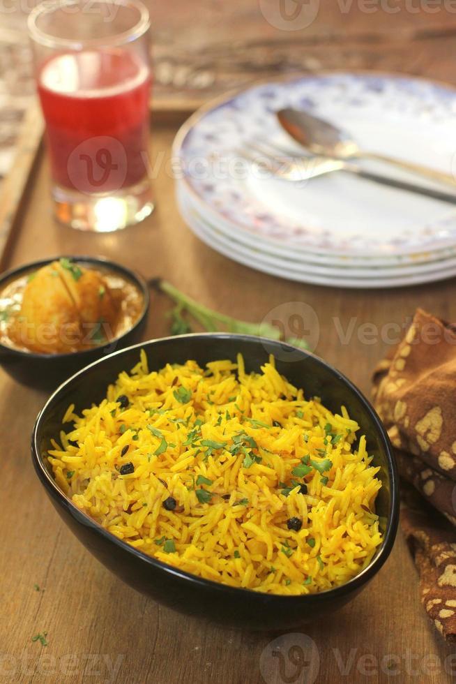 receitas de arroz foto