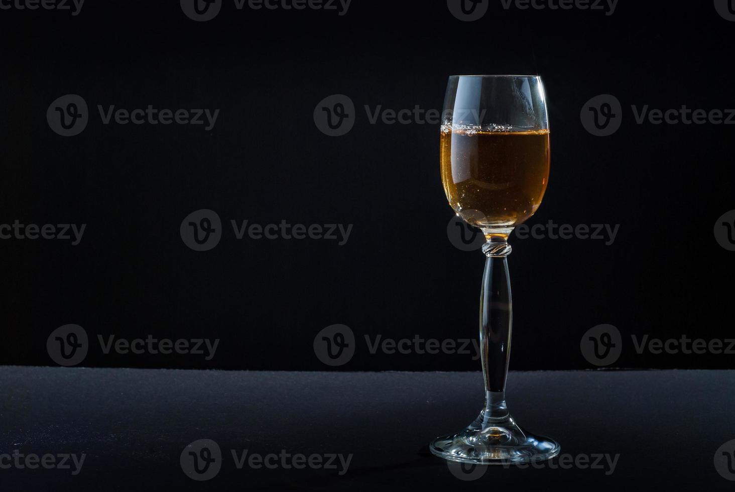 copo de uísque foto