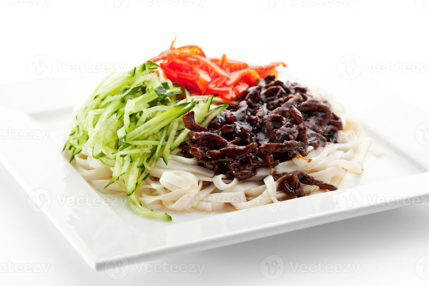 cozinha chinesa foto