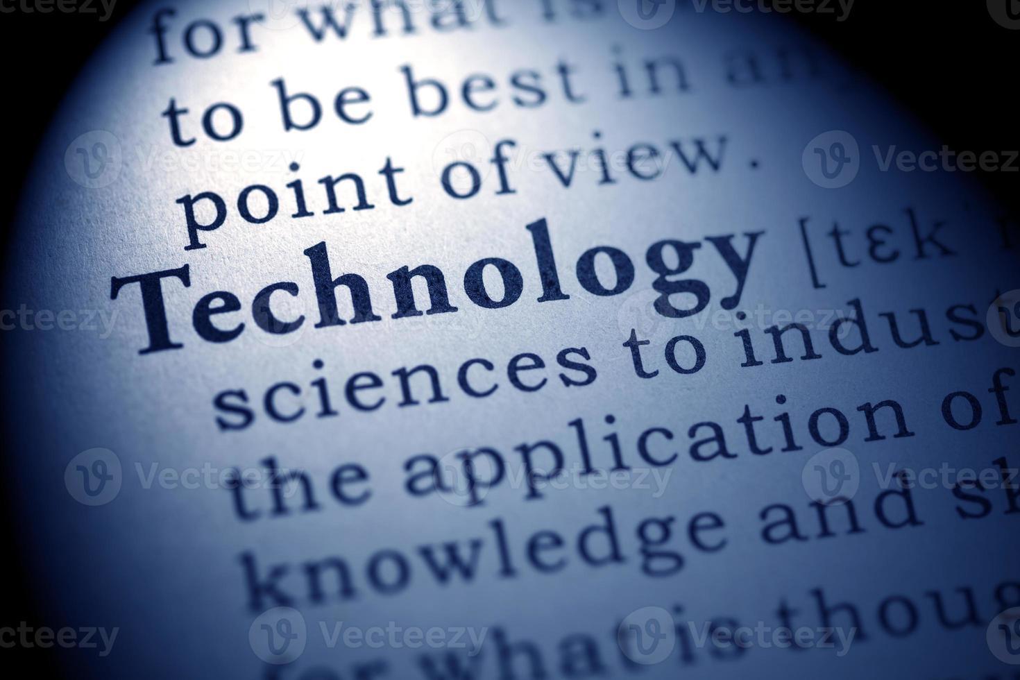 tecnologia foto