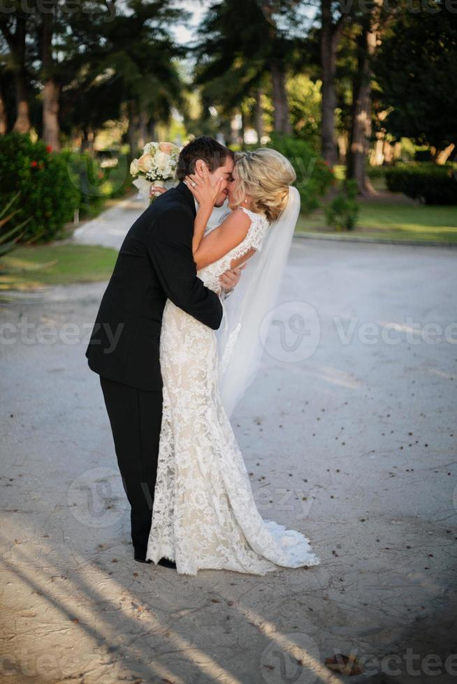 casal bonito foto