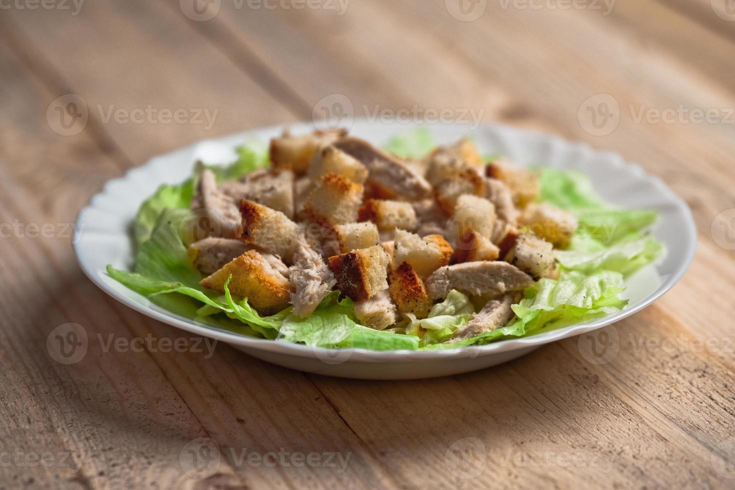 ingrediente de salada foto