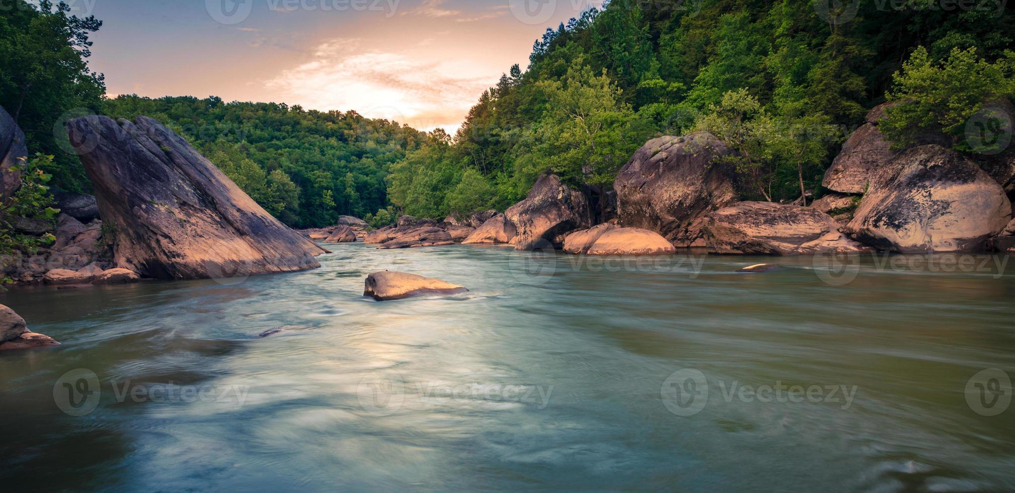 Rio Cumberland foto