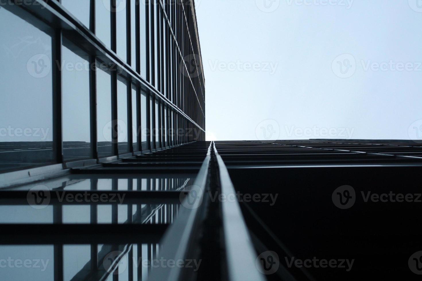 edifícios de tampa foto