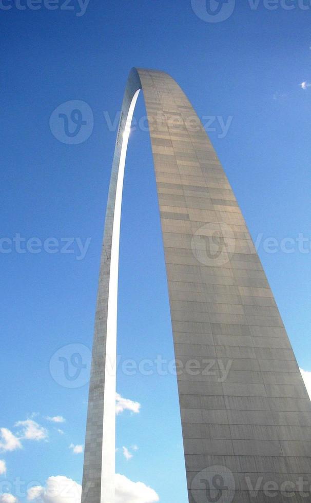 arco de gateway foto
